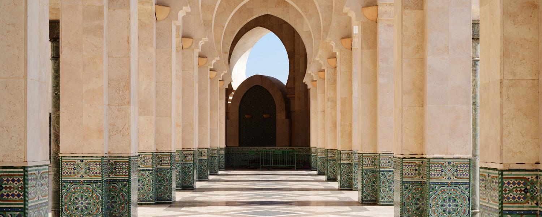 Μαρόκο: Ταξίδι των 5 αισθήσεων..
