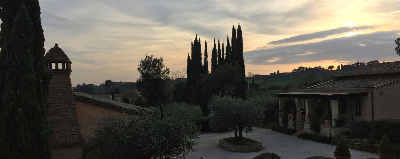 Ούμπρια: Ιταλική αυθεντικότητα
