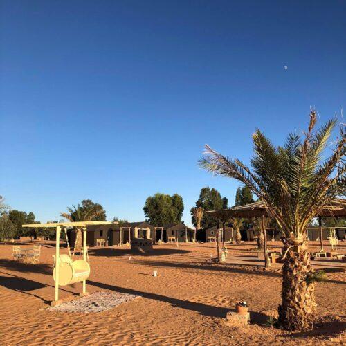 Glamping στο Μαρόκο:  Πως να το ζήσω πραγματικά glam