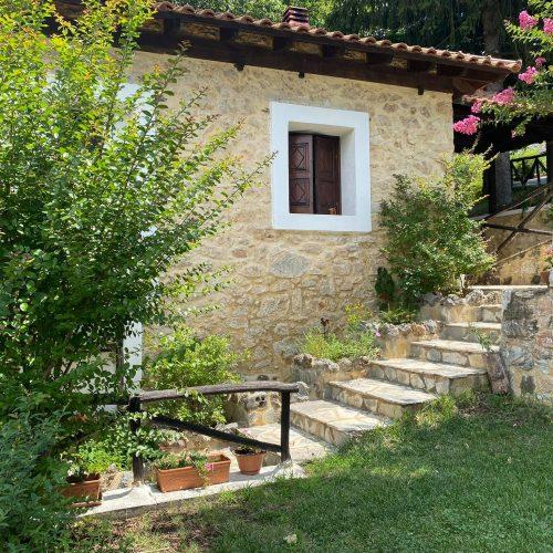 Arhontiko Guesthouse:Θερμή Φιλοξενία και Δραστηριότητες