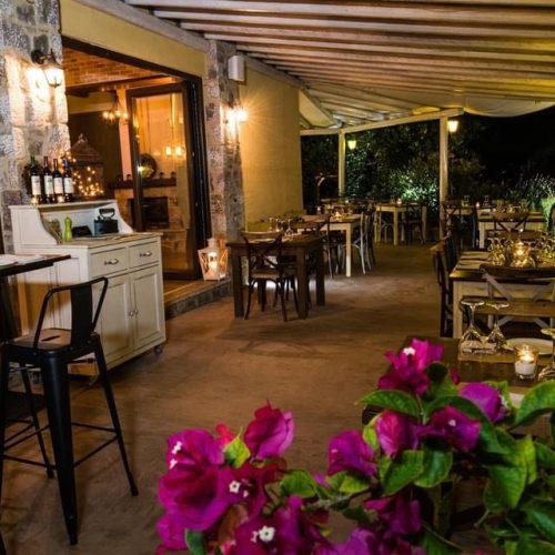 Eστιατόριο Aννόβερο:εξαίσια γαστριμαγική περιπλάνηση
